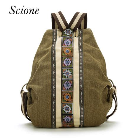 Free Tribal Floral Bag by 32 Of The Best Backpacks You Can Get On Ali Express