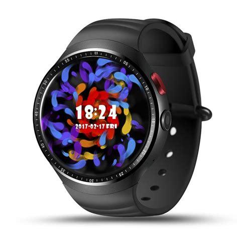 lemfo les1 as 237 es el smartwatch definitivo