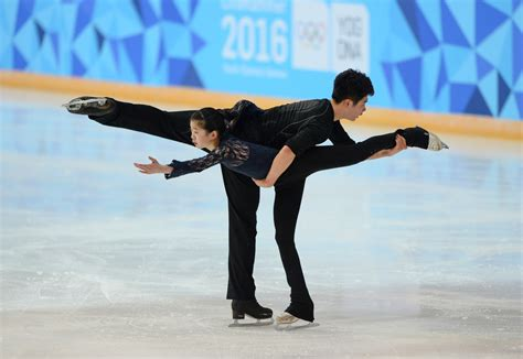 winter olympics schedule 2016 zhao ying in 2016 winter youth olympic games previews