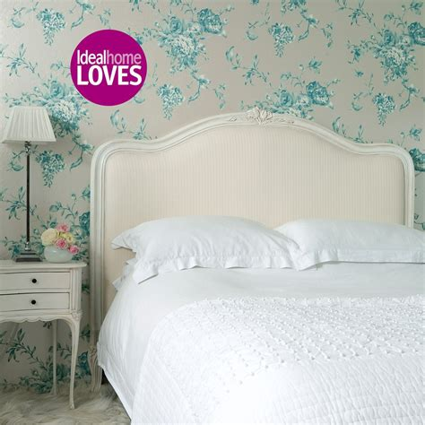 upholstered and french headboards french bedroom company provencal upholstered white bed french bedroom company