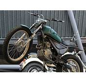 Montesa Cota 4RT Quantum Of Solace National Motor