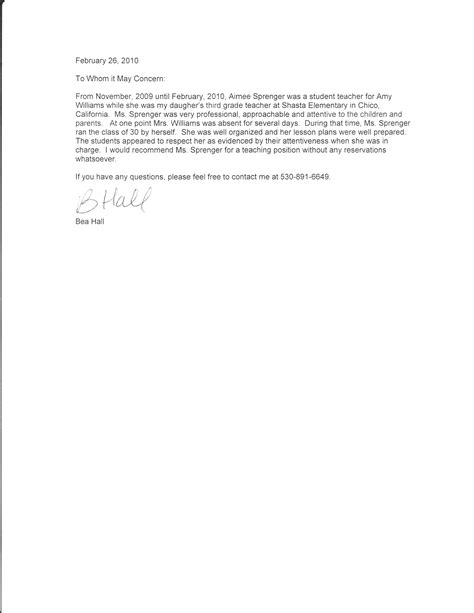 Letter Of Recommendation For X Student search results for letter of recommendation for student