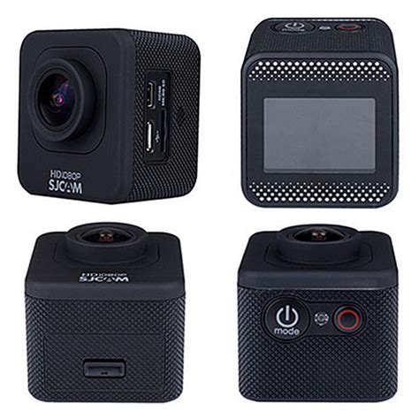 Kamera Sjcam Terbaru sjcam m10 teknoogi dunia seputar teknologi