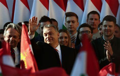 ouverture des bureaux de vote l 233 gislatives hongroises ouverture des bureaux de vote
