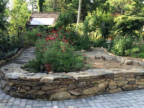harbor shore landscaping orrington me hardscaping lawn