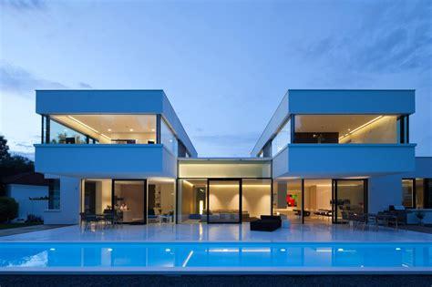 modern home design germany 95 ideias de casas modernas fachadas projetos e fotos
