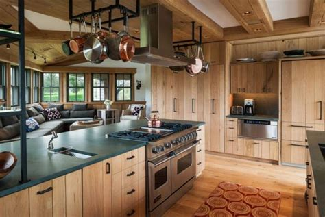 country modern kitchen ideas 30 country kitchens blending traditions and modern ideas 280 modern kitchen designs
