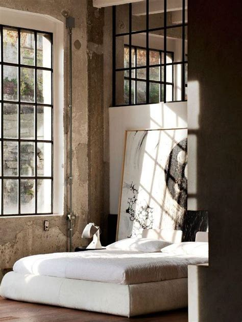 15 bold industrial bedroom design ideas rilane 15 bold industrial bedroom design ideas rilane