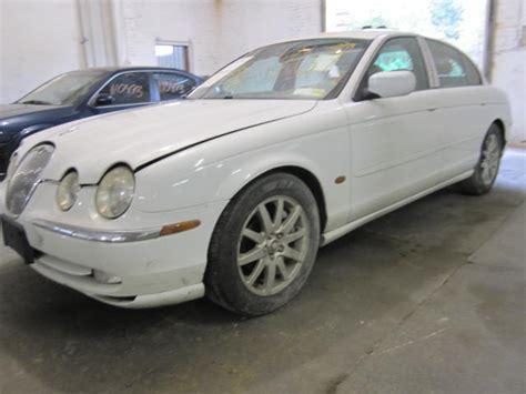 2000 jaguar s type parts parting out 2000 jaguar s type stock 110467 tom s