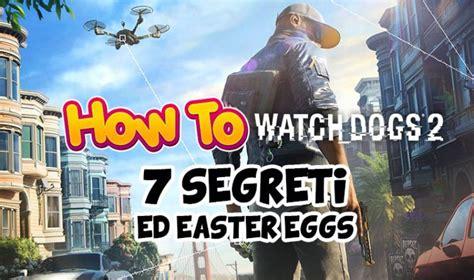 dogs 2 easter eggs 7 easter eggs e segreti su dogs 2 st