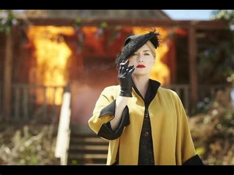 la modista de la 8489367035 trailer castellano quot la modista quot the dressmaker estreno en cines 18 de marzo youtube