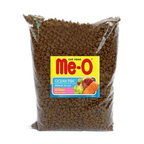 Produk Brand Proplan Kitten Repack 1kg jual me o kitten makanan kucing meo repack 500 g harga kualitas terjamin blibli