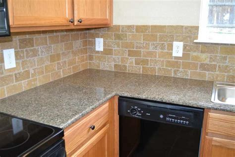 pictures of kitchen backsplashes with granite countertops photos of kitchen countertops and backsplashes