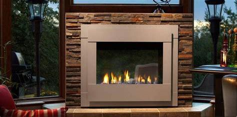 modern outdoor gas fireplace outdoor lifestyles twilight modern indoor outdoor gas