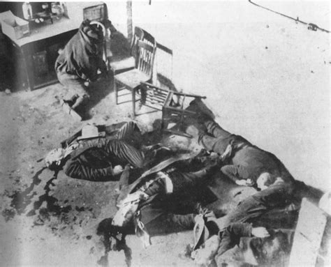 valentines day massacure a haunting photograph of the 1929 st s day