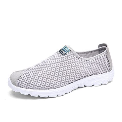 s sport shoes mesh sneakers casual athletic running