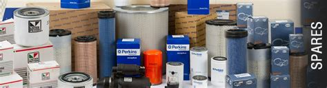 Spare Part Genset Perkins generator spares and parts from yorpower nigeria