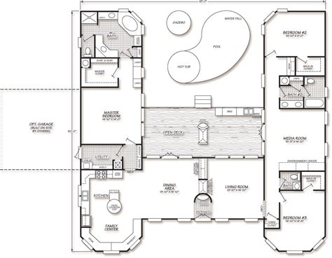 1800 Square Foot Floor Plans by 1800 Square Foot House Plans Country Style House Plans