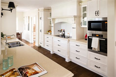 modern country style kitchen balwyn country kitchen smith smith