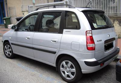 Hyundai Matrix Harga kelebihan kekurangan hyundai matrix mobil high end autogaya