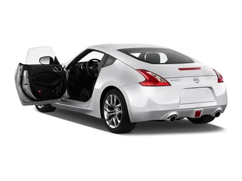 Two Door Nissan by Image 2013 Nissan 370z 2 Door Coupe Auto Open Doors Size