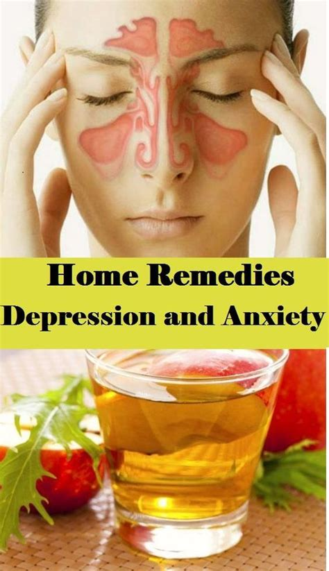 home remedies for anxiety essential oils