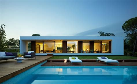 Home Design Resort House indigo modern dream home in contemporary style in