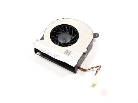 Fan Laptop Dell Inspiron dell inspiron all in one 2305 2310 cpu fan 0636v