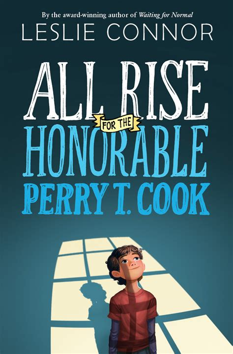 erwin madrid all rise for the honorable perry t cook