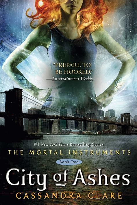 The Mortal Instruments City Of Ashes Clare city of ashes book by clare official