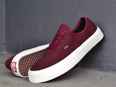Sepatu Vans Buat Santai daftar harga sepatu vans kw terbaru juni 2018