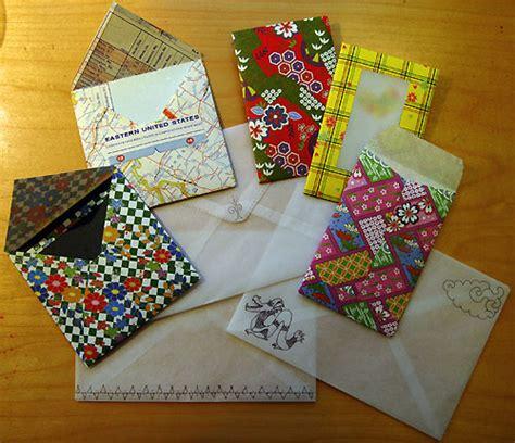Handmade Envelope - handmade envelopes mediatinker