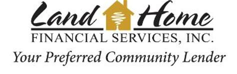 Land Home Financial land home financial services inc careers and employment indeed