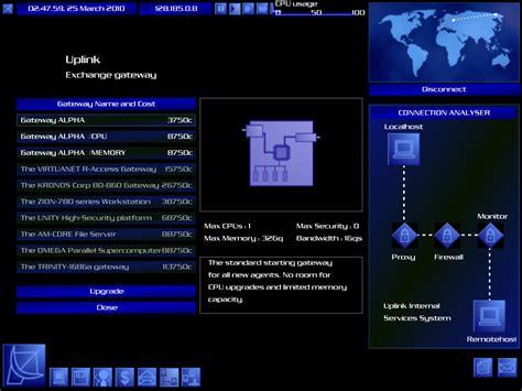 Uplink Criminal Record Uplink Hacker Elite Win 7 Compatible Windows Downloads The Iso Zone