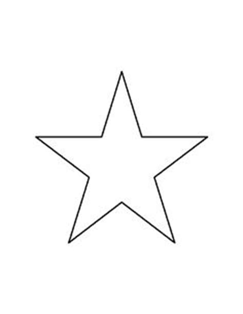 printable bethlehem star pattern use the pattern for 4 inch star pattern use the printable outline for crafts
