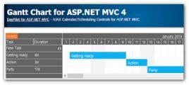 tutorial asp net mvc 4 pdf open source gantt chart for asp net c vb net