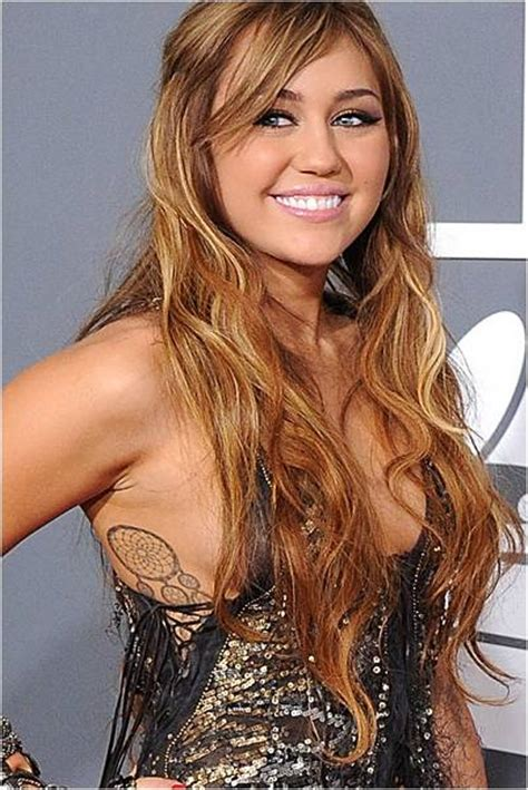 miley cyrus largest tattoo fullbody tattoos