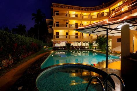 The Make Room Planner the sea horse resort goa reviews photos amp offers