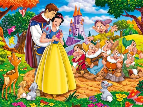 snow white and the snow white a disney princess immersed in glittered words