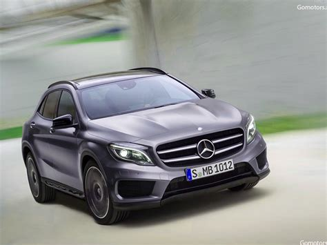 when will the 2015 mercedes 2015 mercedes gla class review