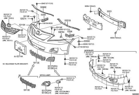 2007 camry parts diagram 2007 toyota solara se fuse box toyota auto fuse box diagram