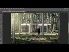 21 Mesmerizing Exteriors Architecture Design 1000 images about photoshop architectural tutorials on