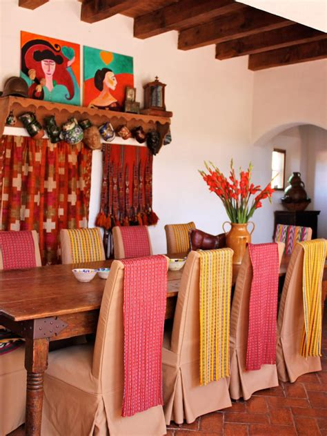 spanish home decor spanish style decorating ideas interior design styles and color schemes for home decorating hgtv