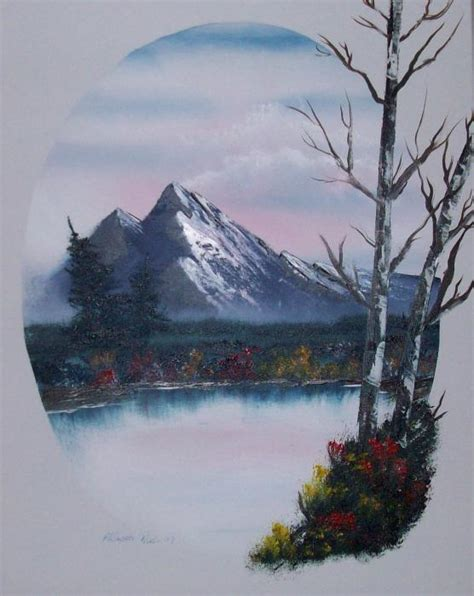 ross painting painting bob ross image search results