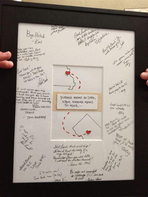 Gift Letter Bc best 25 goodbye cards ideas on diy goodbye