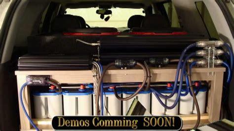 cer boat rack designs 2004 explorer build update 25 rack in truck quot demos