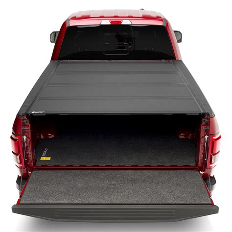 Folding Truck Bed Covers Bak Flip Mx4 Folding Tonneau Mobile Living Truck And Suv Accessories