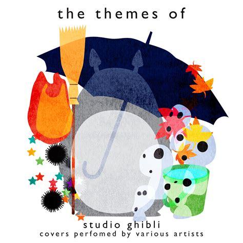 studio ghibli film music a tribute to studio ghibli cover version