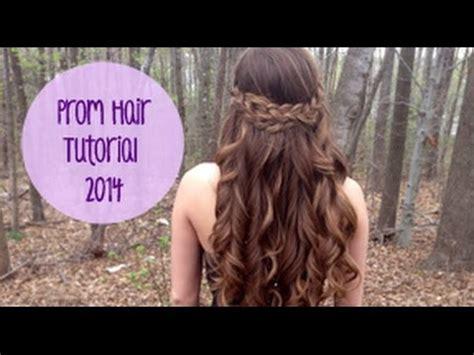 easy hairstyles rclbeauty101 prom formal hair tutorial 2014 tikusberkumisputih