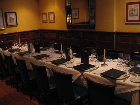 Private Dining Rooms Chicago by Small Private Dining Room Merlo On Maple The Best Private